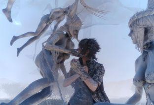 FFXV: Nuove immagini mostrano Shiva, Altissia e le armi secondarie