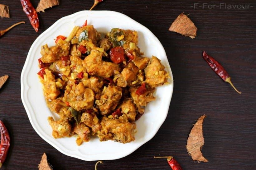 Pallipalayam Chicken