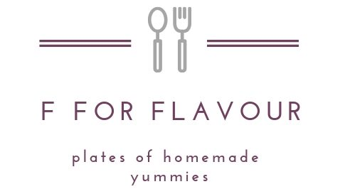 F For Flavour