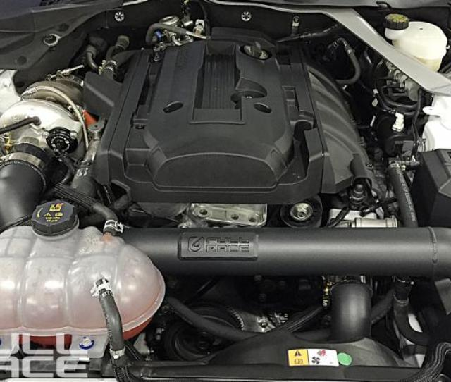 Full Race Motorsports 2015 2019 Ford Mustang Ecoboost Twinscroll Freakoboost Efr Turbo Kit Function Factory Performance
