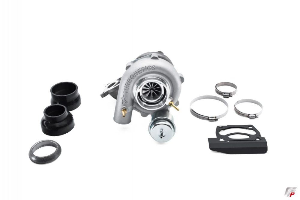 Turbonetics 2015-2019 Ford Mustang Ecoboost NX2 Drop-in Turbocharger