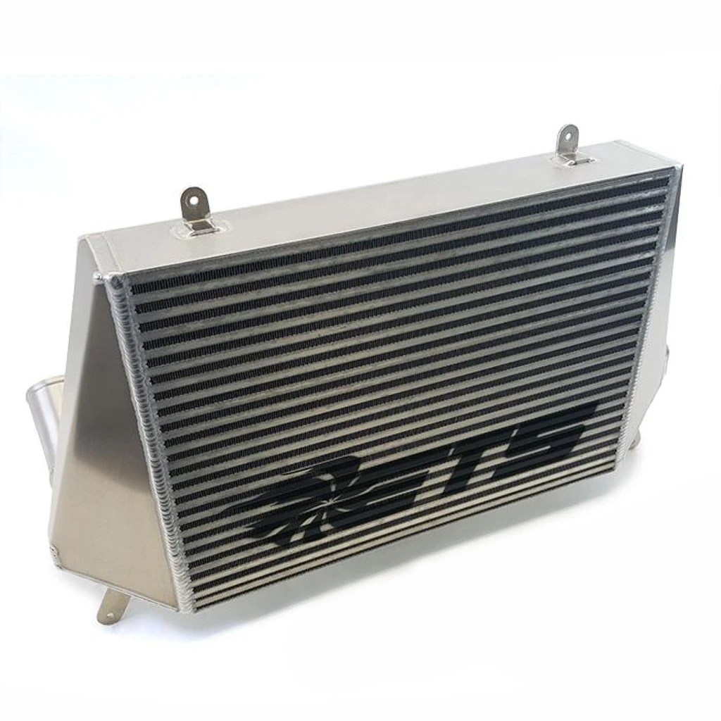 ETS 2015-2020 Ford Mustang Ecoboost Intercooler Upgrade - Function Factory Performance