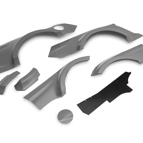 Wide Body Kits