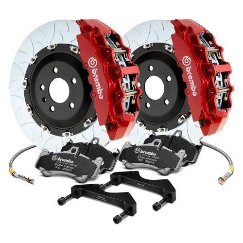 Big Brake Kits