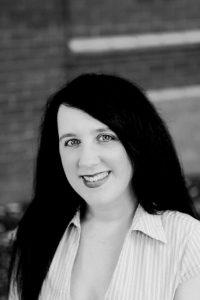 Author Kerri Nelson