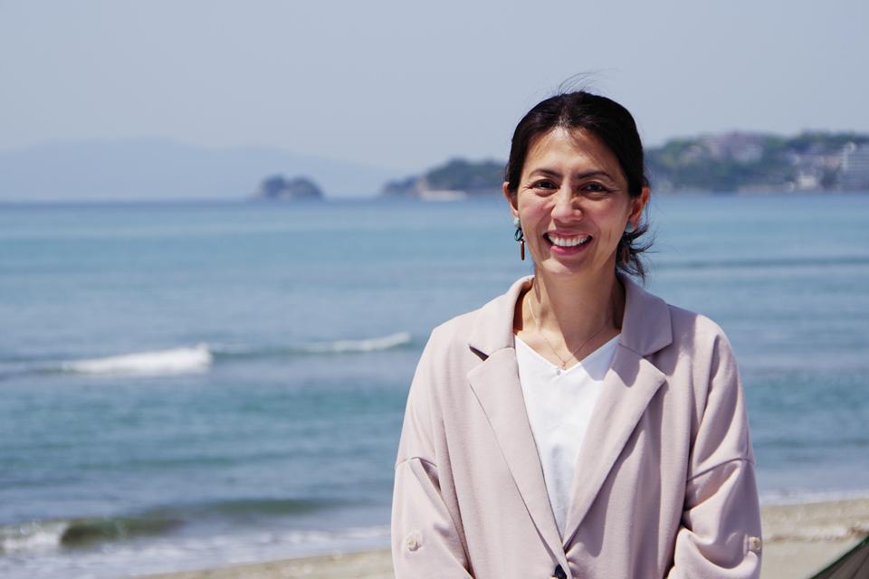 FFPW会員インタビューvol.1「河原 多恵子さん」