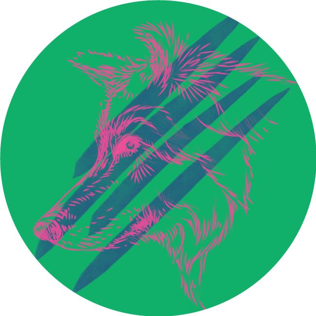 wolf-digital-drawing