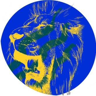 lion-digital-art