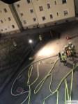Brandübung