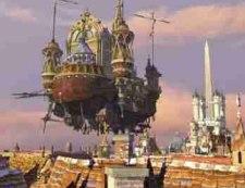 Final Fantasy IX 9 FFIX FF9 Script 31