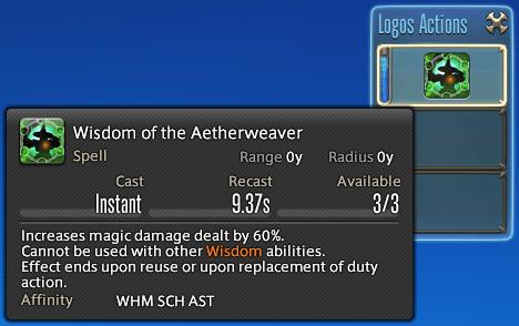 The Forbidden Land Eureka Pyros Final Fantasy XIV A