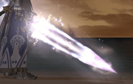 Curtana Nexus Final Fantasy XIV A Realm Reborn Wiki