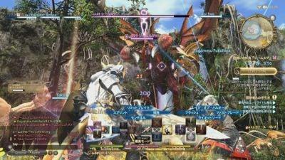FATEs Final Fantasy XIV A Realm Reborn Wiki FFXIV