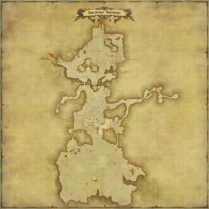 Albin The Ashen Final Fantasy XIV A Realm Reborn Wiki FFXIV FF14 ARR Community Wiki And Guide