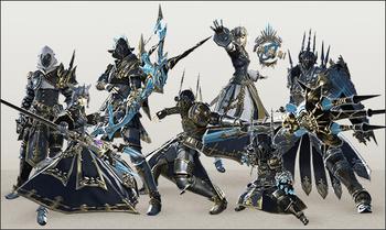 Alexander Final Fantasy XIV A Realm Reborn Wiki FFXIV FF14 ARR Community Wiki And Guide