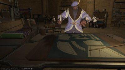 Weaver Final Fantasy XIV A Realm Reborn Wiki FFXIV