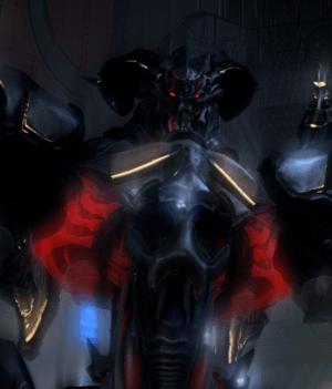 Ultima Weapon Gamer Escape