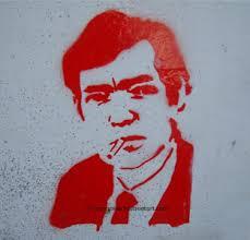 grafitti stencil