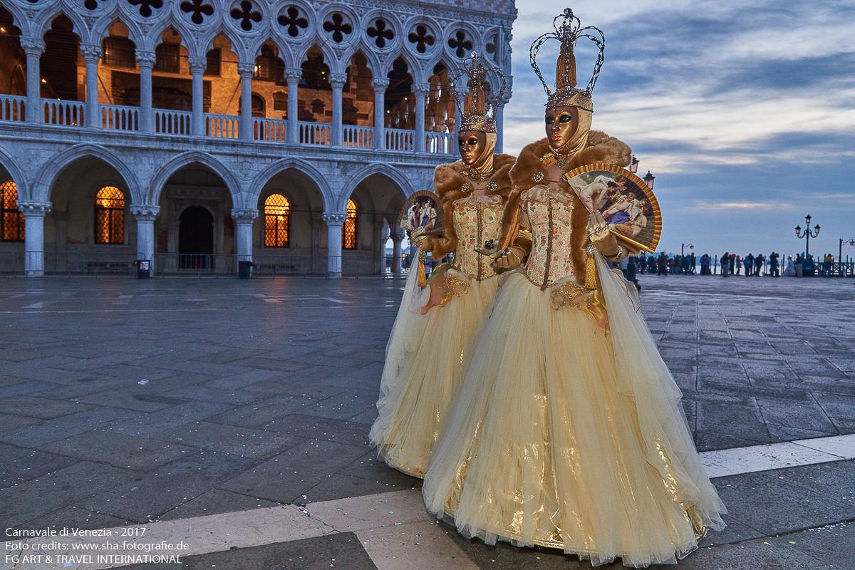 Carnevale Di Venezia 2018 FG Art Amp Travel International