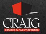 Craig:Estates & Fine Properties