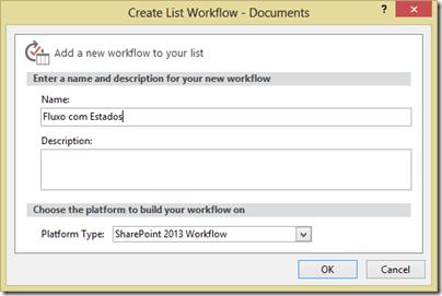 Criando Workflows Complexos no SharePoint Designer 2013 (2/6)