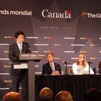 Japan affirms US$800 mil pledge