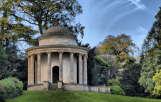 The Temple of Ancient Virtue, Stowe