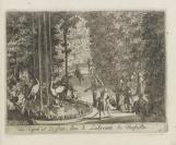 Fontaine du cygne et de la grüe
