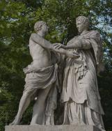 la Paix des Grecs
