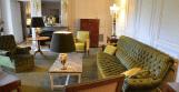 Premier étage - Salon privé