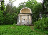 Pavillon à ciel ouvert, Gatchina