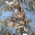 Rodin, Gates of Hell, Paolo, Francesca