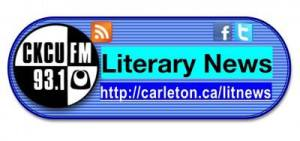 CKCU Lit News
