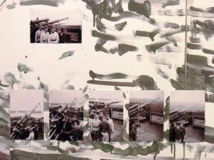 Aus Privatbesitz sind zwei Fotoalben aufgetaucht, die Fotos der Flakstellungen bei der Scheinanlage enthalten.