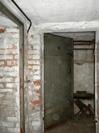 Die Keller waren nach dem Krieg bestenfalls als Lagerraum oder Kohlenkeller genutzt worden.