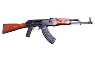 Ak-47 Features, Specs, And History | The Range 702