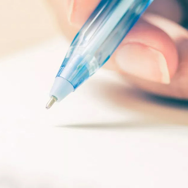 Cómo escribir su historia personal con confianza.