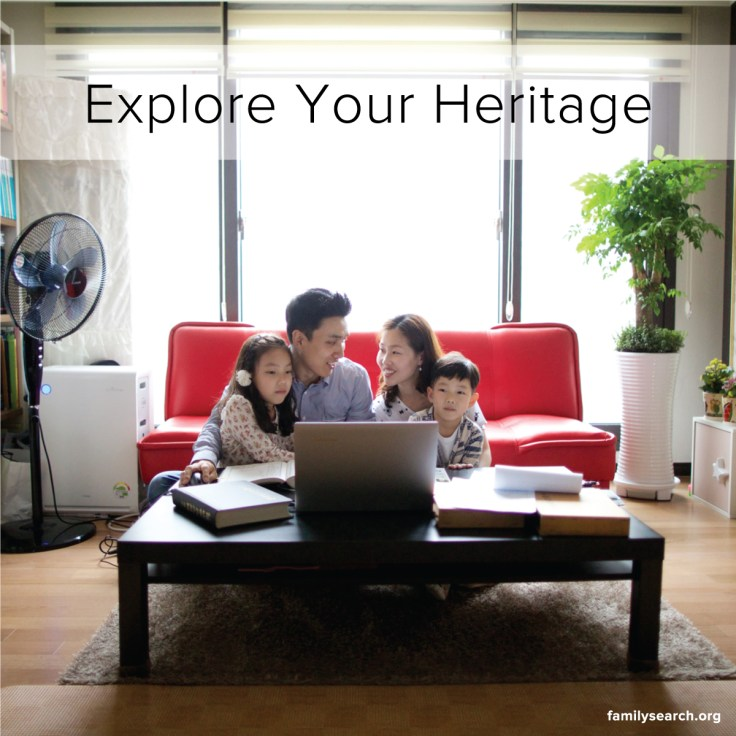 Family History Simple Start: Explore Your Heritage