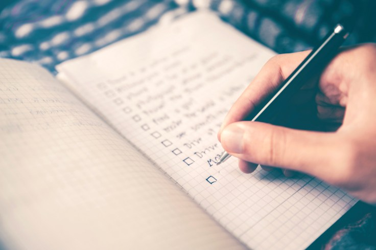 Find simple ways to start writing your personal history.