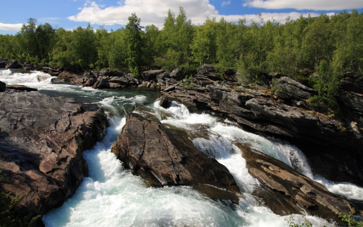 Abisko National Park - Things to do in Sweden