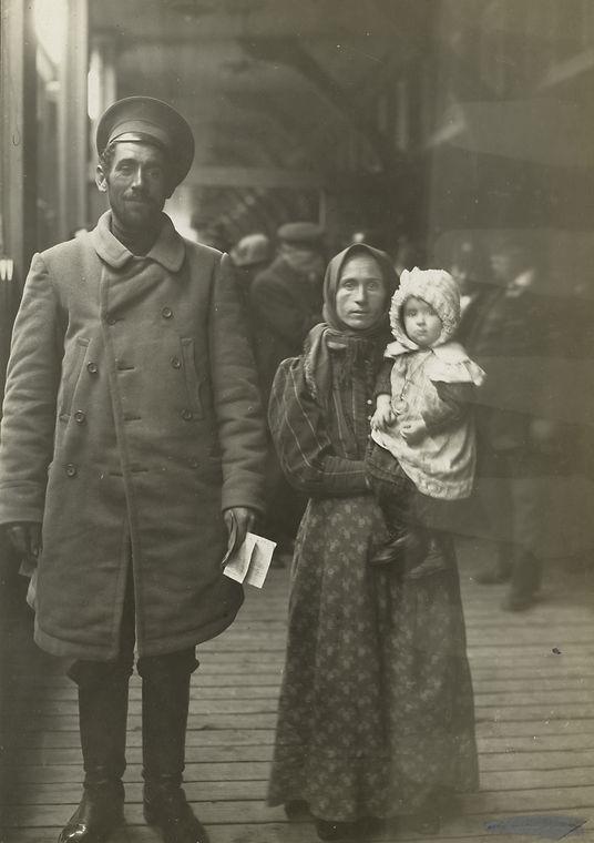 Danish immigrants