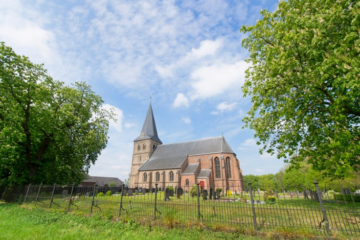 Church records are some of the most informative Dutch records from before 1811.