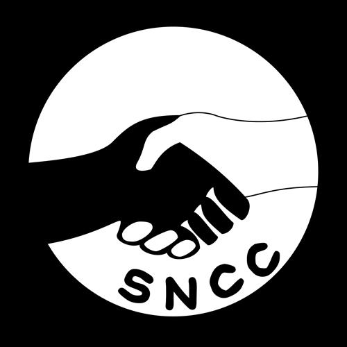 the SNCC Logo.