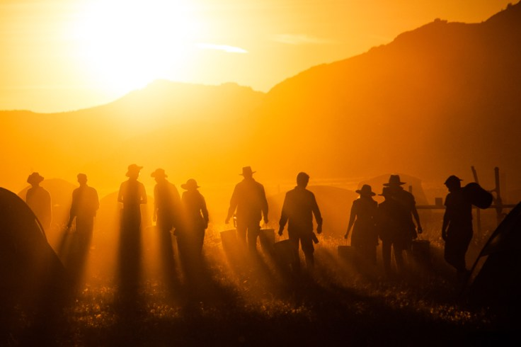Why did the pioneers move west? The belief in Manifest Destiny incentivized American pioneers.