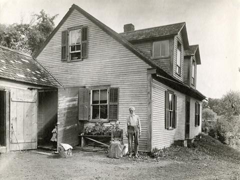 Tips for Visiting Ancestral Homes