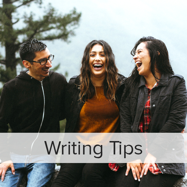 How to write your personal history with confidence.