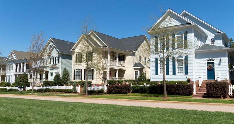 FHA Streamline Benefits