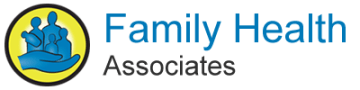 Family Health Associates Logo