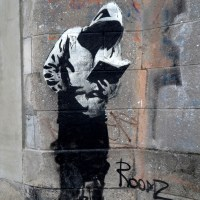 street artists from a to z: room z