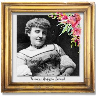 Picture of Frances Hodgson Burnett